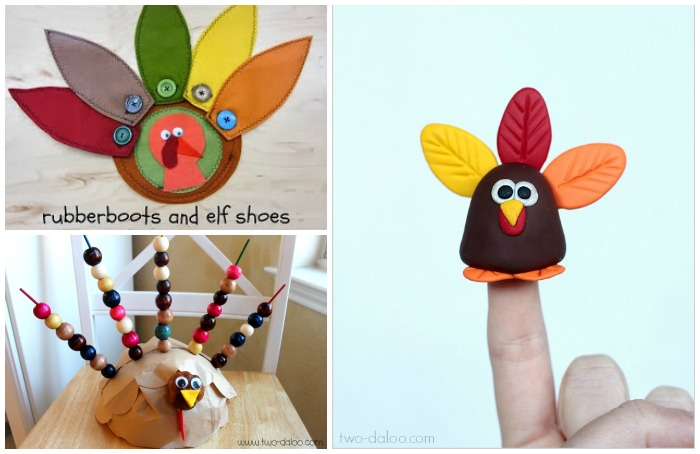 31 DIY Toys to Make in the Fall