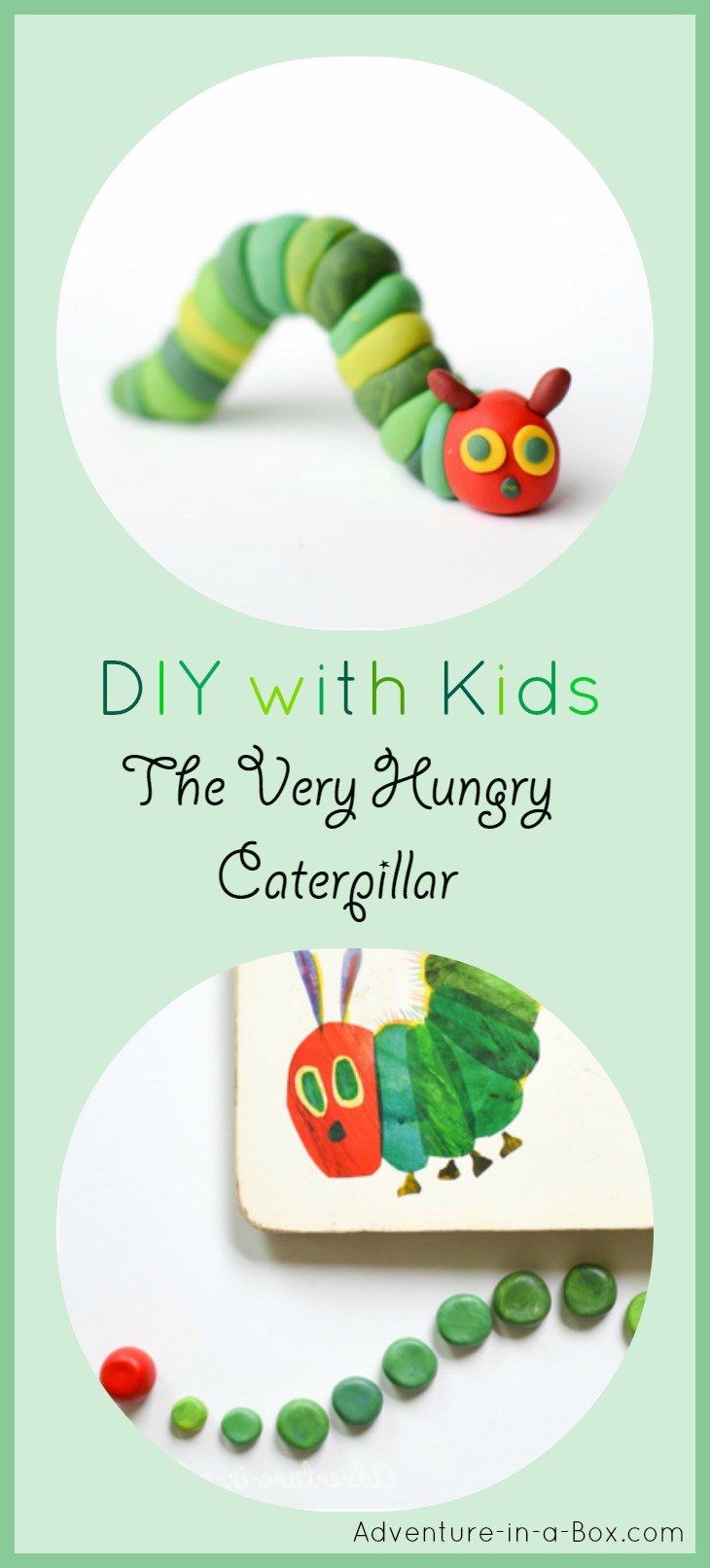 Clay Craft For Preschool