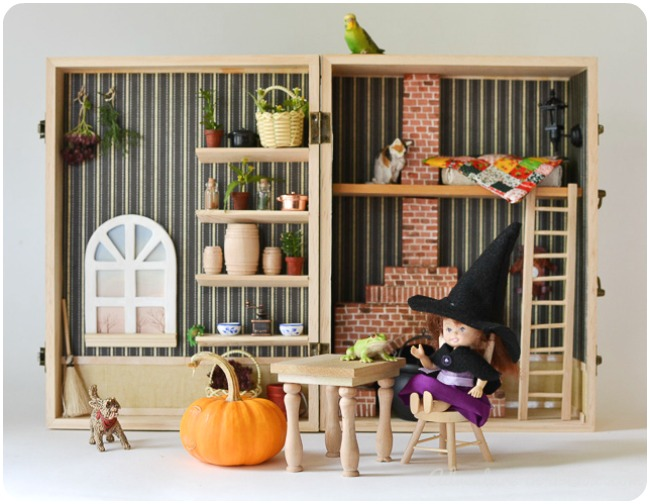 Best Handmade Toys from Adventure in a Box – 2014