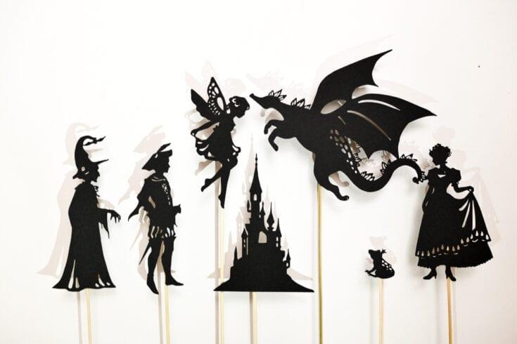 Make-a-Fairy-Tale Set