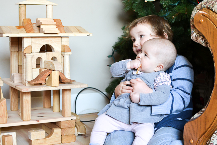 DIY Wooden Layer Blocks: Make really big constructions!