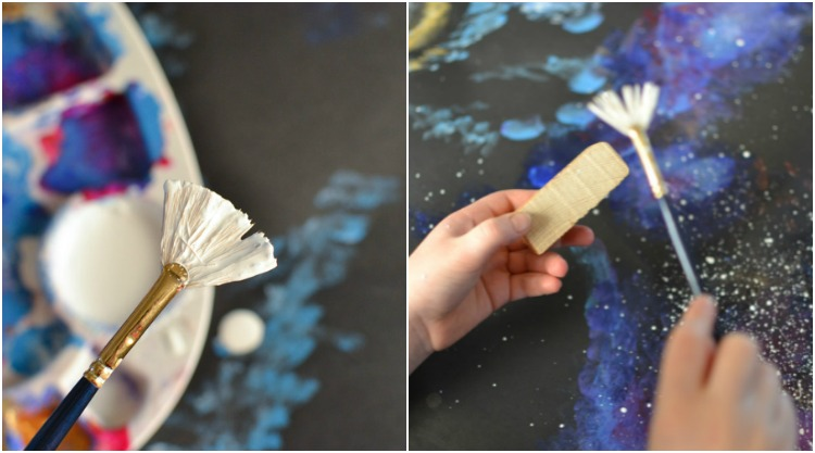 Learn to paint gouache