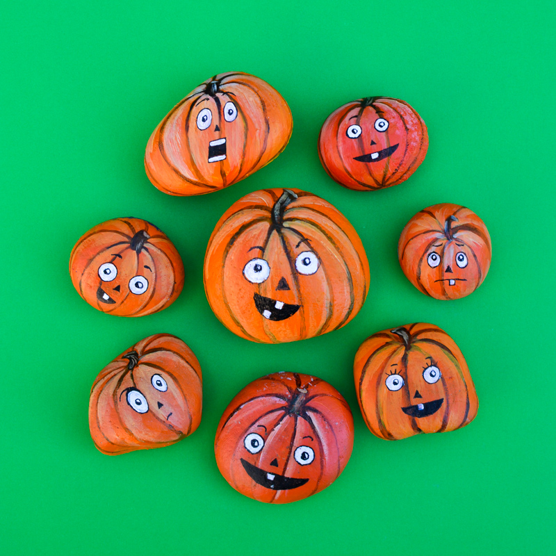 15 Amazingly Easy Fall Crafts for Kids: This Providence House