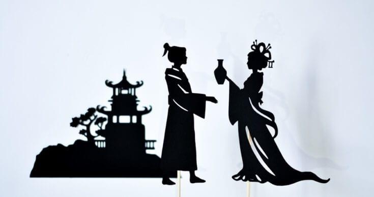 Mid-Autumn Festival Legend