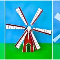 Windmill Model
