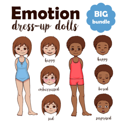 photograph about Printable Dress Up Paper Dolls titled Printable Gown-Up Paper Dolls for Young children Archives Experience