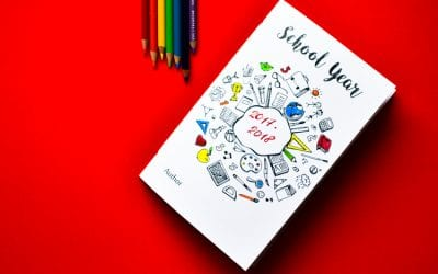 End of School Year: Printable Journal of Questions for Kids