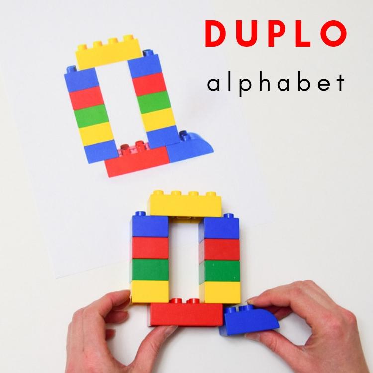 Cover Letter For Lego: Buildable Alphabets BIG BUNDLE: 300+ Printable Designs