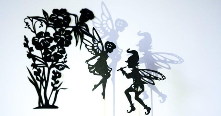 Fairies in Fairyland