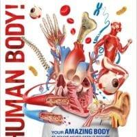 Human Body, by DK