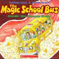The Magic School Bus Inside the Human Body, by Joanna Cole