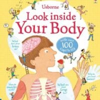 Look Inside Your Body, by Louie Stowell
