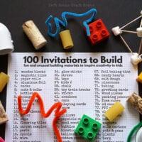 100 Invitations to Build